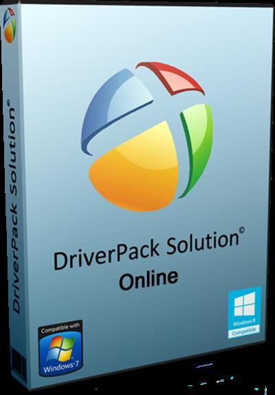 windows driverpack solution