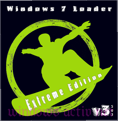 win 7 extreme activator