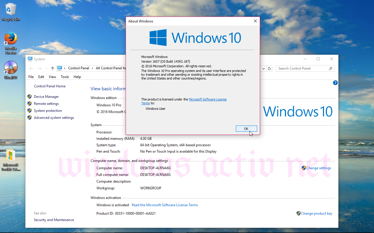 activator office 2010 for windows 10