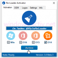 Activator for Office 2010